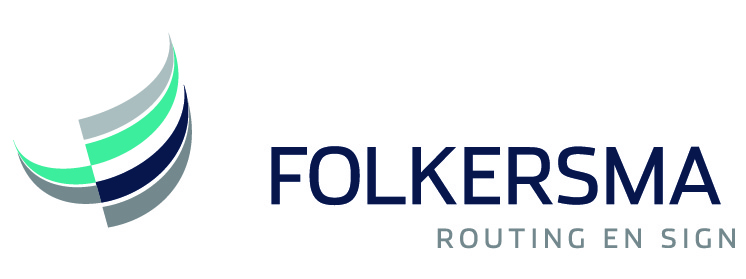 Folkersma Routing en Sign